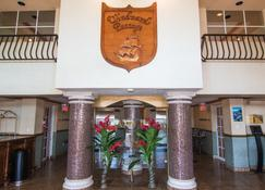 Windward Passage Hotel - Saint Thomas Island - Reception