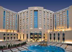 Tolip Golden Plaza - Каїр - Будівля