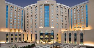Tolip Golden Plaza - El Cairo - Edificio