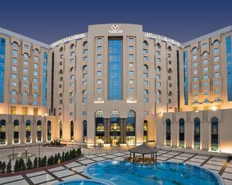 Tolip Golden Plaza - Cairo - Building