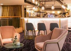 The Sebel Quay West Suites Sydney - Sydney - Bar