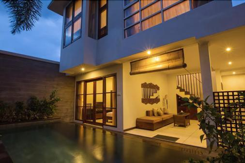 Munari Villa and Spa Batubulan - Gianyar - Building