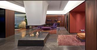 Mandarin Oriental, Milan - Milán - Lobby