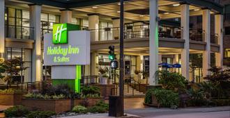 Holiday Inn Hotel & Suites Vancouver Downtown - Vancouver - Edificio