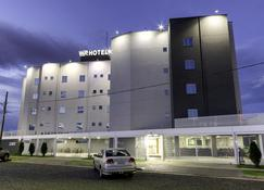 Wr Hotel - Campo Grande - Edificio