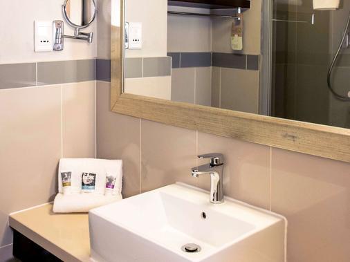 Mercure Johannesburg Midrand Hotel - Johannesburg - Bathroom