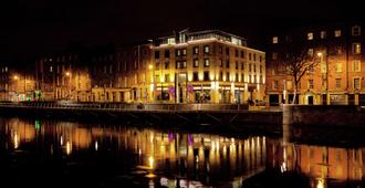 The Morrison, a DoubleTree by Hilton Hotel - Dublin - Bygning