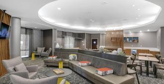 SpringHill Suites by Marriott Sacramento Natomas - Sacramento - Salon