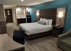 Yosemite Southgate Hotel & Suites - Oakhurst - Soveværelse