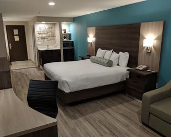 Yosemite Southgate Hotel & Suites - Oakhurst - Ložnice