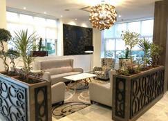 Rym el Djamil Hotel - Annaba - Lobby
