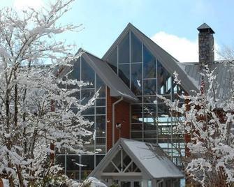 Amicalola Falls State Park & Lodge - Dawsonville - Будівля