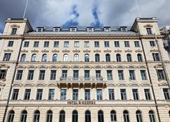 Hotel St. George Helsinki - Helsinki - Building