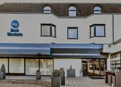 Best Western Hotel Trier City - Trier - Building