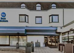 Best Western Hotel Trier City - Trier - Bedroom