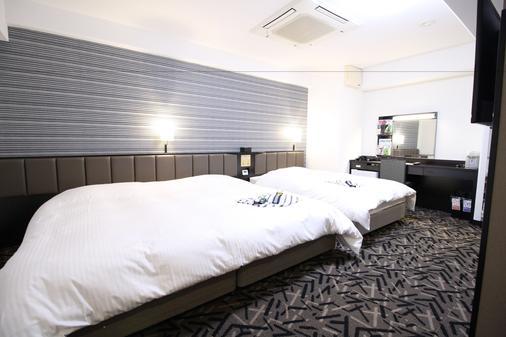 Apa Hotel Hikone Minami - Hikone - Habitación