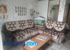 Msr Lodge - Tirupati - Habitación