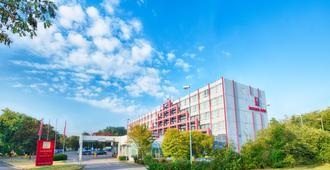Leonardo Hotel Köln Bonn Airport - Colonia - Edificio