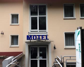 Motel Fernthal - Rossbach - Building