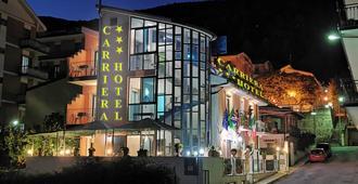 Carriera Hotel - סן ג'ובאני רוטונדו - בניין
