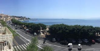 Marina Inn - Milazzo - Outdoors view
