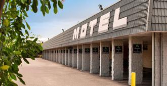 Dalrymple Hotel - Townsville
