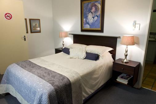 Primavera Guest House - บลูมฟอนเทน - ห้องนอน