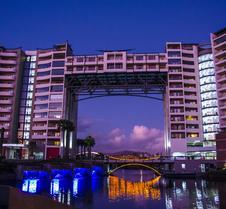 Knightsbridge Luxury Apartment