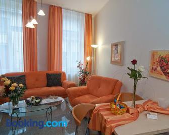 Haus Siegfried Appartements - Xanten - Huiskamer