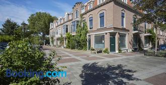 B&B Muntzicht - Utrecht - Edifici