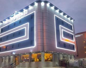 Mirage Hotel - Jazan - Edificio