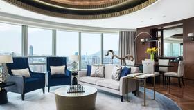 Cordis, Hong Kong - Hong Kong - Living room