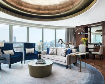 Cordis, Hong Kong - Hong Kong - Huiskamer