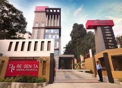 Regenta Central the Crystal - Kanpur - Property amenity
