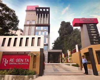 Regenta Central the Crystal - Kanpur - Hotel amenity
