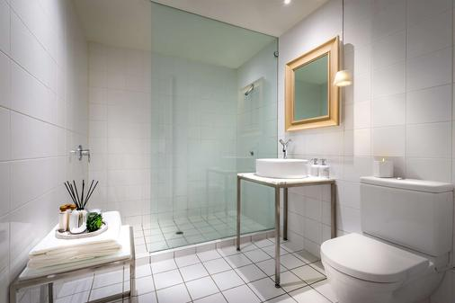 Tribeca Serviced Apartments - Melbourne - Bathroom