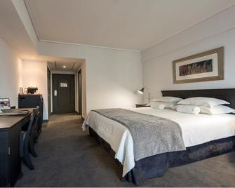 Hotel Avenida - Мапуту - Спальня