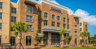 Staybridge Suites Charleston - Mount Pleasant - Charleston - Edificio