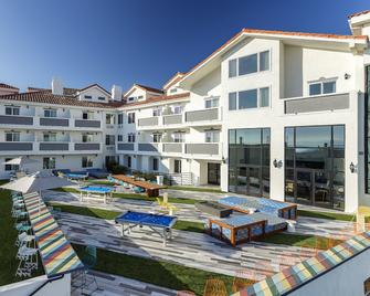 Hotel Hermosa - Hermosa Beach - Gebouw