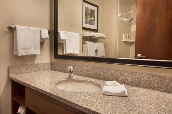Drury Inn & Suites Denver Stapleton - Denver - Bathroom