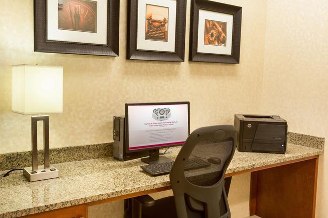 Drury Inn & Suites Denver Stapleton - Denver - Business centre