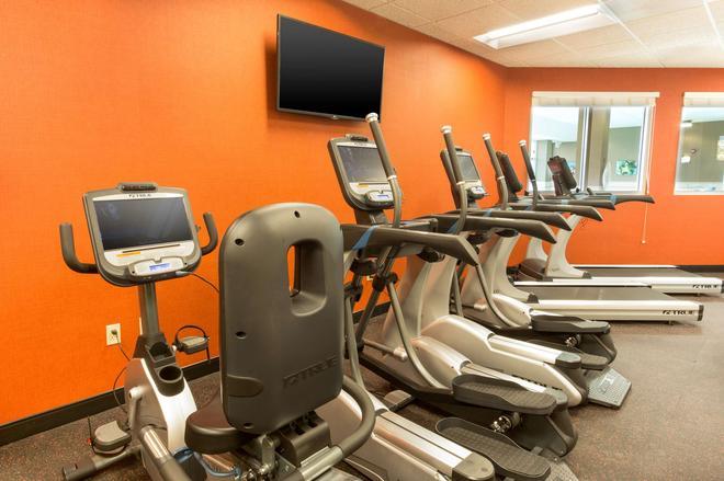 Drury Inn & Suites Denver Stapleton - Denver - Gym
