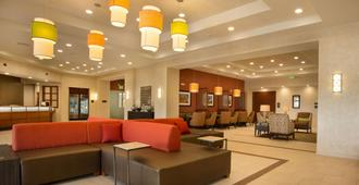 Drury Inn and Suites Denver Central Park - דנבר - לובי