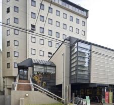 Hotel Co-Op Inn Kyoto