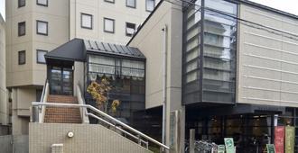 ホテルコープイン京都 - 京都市 - 建物