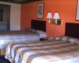 Delux inn - Kilgore - Schlafzimmer