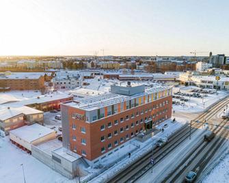 Greenstar Hotel Vaasa - Vaasa - Venkovní prostory