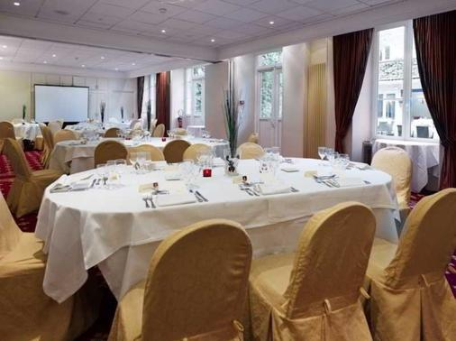 Napoleon - Fontainebleau - Meeting room