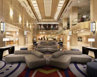 호텔 메트로폴리탄 도쿄 이케부쿠로 - 도쿄 - 로비