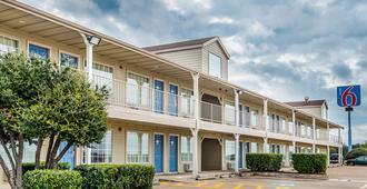 Motel 6 Waxahachie - Waxahachie - Edificio